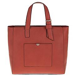 Parfois - Red artura handbag