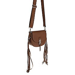 Parfois - Camel artura cross bag