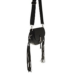 Parfois - Black artura cross bag