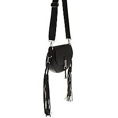 Parfois - Black artura cross bag