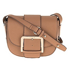 Parfois - Camel tapas cross bag