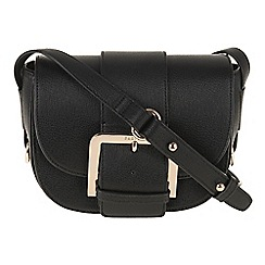 Parfois - Black tapas cross bag