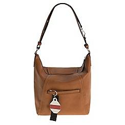 Parfois - Zoom plain handbag