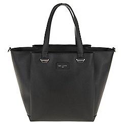 Parfois - Zoom plain briefcase