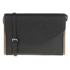 Parfois - Night tracar pu glatt black
