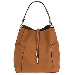 Parfois - Lotus handbag