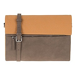 Parfois - Butter cross bag