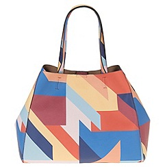 Parfois - Block shopper