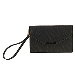 Parfois - Black Moka multi-purpose pouch