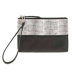 Parfois - Camelot cosmetic purse