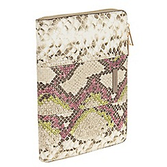 Parfois - Michelania multi snake notebook