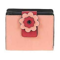 Parfois - Mid rose Pasada wallet