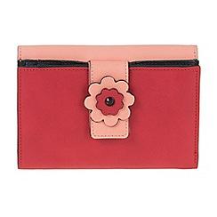 Parfois - Red Pasada wallet
