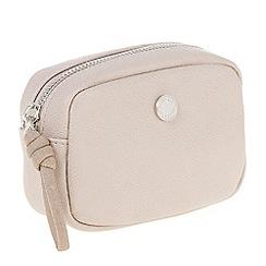 Parfois - Taupe Scuba purse