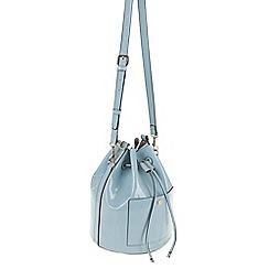 Parfois - Blue Dream bucket cross bag