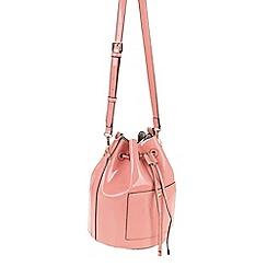 Parfois - Pink Dream bucket cross bag