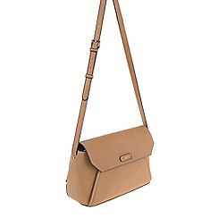 Parfois - Camel Raya cross bag