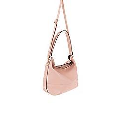 Parfois - Pink 'Paris' handbag