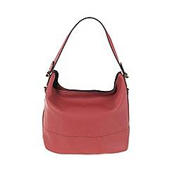 Parfois - Red 'Paris' handbag