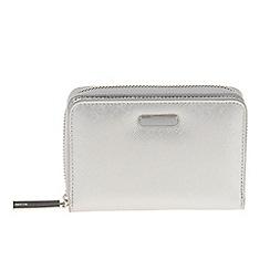 Parfois - Silver Linea wallet