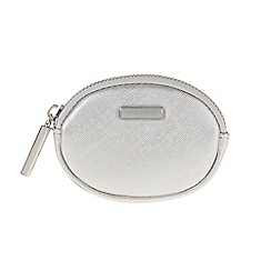 Parfois - Silver Linea purse