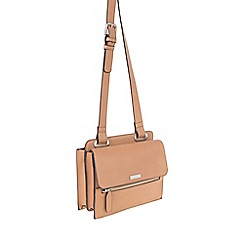 Parfois - Camel Brown 'Beginning' cross bag
