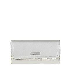 Parfois - Silver 'Beginning Basic' wallet