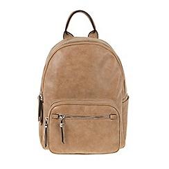 Parfois - Florida camel backpack