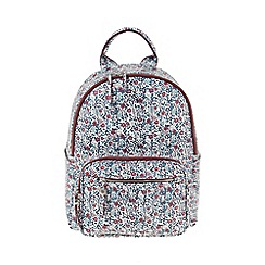 Parfois - Florida print backpack