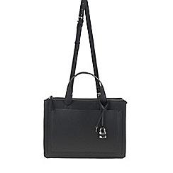 Parfois - Black 'Autumn' briefcase
