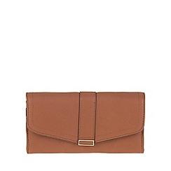 Parfois - Brown 'Paris' wallet