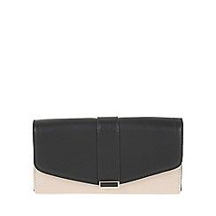 Parfois - Black 'Paris' wallet