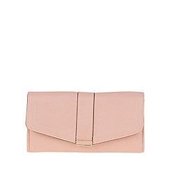 Parfois - Pink 'Paris' wallet