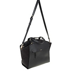 Parfois - Black 'Autumn' shopper