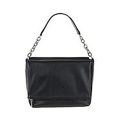 Parfois - Black 'Autumn' cross bag