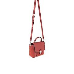 Parfois - Red 'Autumn' cross bag