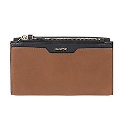 Parfois - Camel 'Cuckoo' wallet