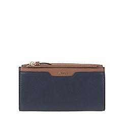 Parfois - Navy 'Cuckoo' wallet