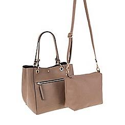Parfois - Brown hand bag