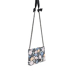 Parfois - Black 'Nylon' cross bag