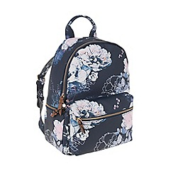 Parfois - Royal flower backpack