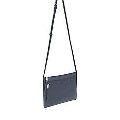 Parfois - Navy 'Figo' cross bag