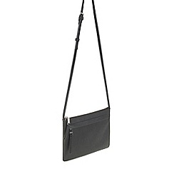 Parfois - Black 'Figo' cross bag