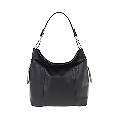 Parfois - Black 'Skyfall' handbag