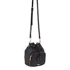 Parfois - Black 'Simba' handbag