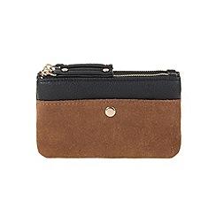 Parfois - Camel 'Terracota' purse