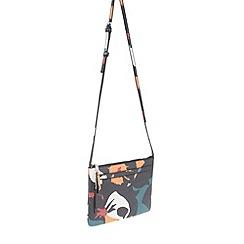 Parfois - Green 'Figo' cross bag