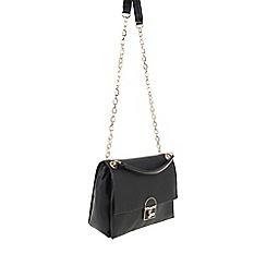 Parfois - Black 'Indi' cross bag