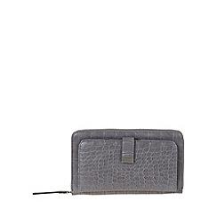 Parfois - Grey 'Indi' wallet