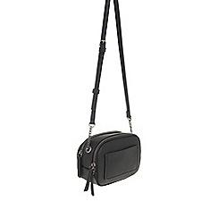 Parfois - Black 'Soly' cross bag